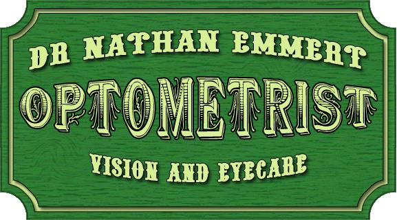 Dr. Nathan Emmert Vision and Eyecare